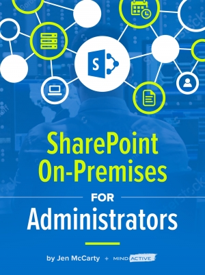 Interested in Learning SharePoint? Check Out Our E-Book